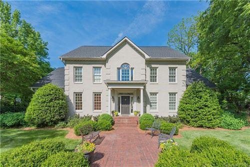 Photo of 1516 Meadowood Lane, Charlotte, NC 28211-4028 (MLS # 3626110)