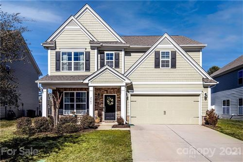 Photo of 2383 Seagull Drive, Denver, NC 28037-7874 (MLS # 3711111)