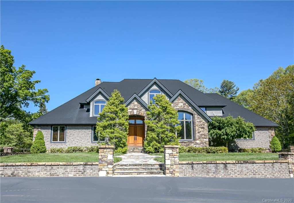 406 Burge Mountain Road, Hendersonville, NC 28792-8224 - MLS#: 3609111