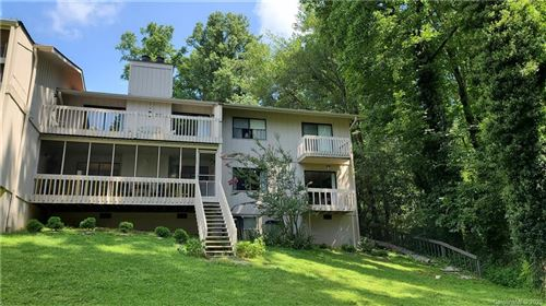 Photo of 37 Glen Cannon Pointe #4, Pisgah Forest, NC 28768-7641 (MLS # 3651112)