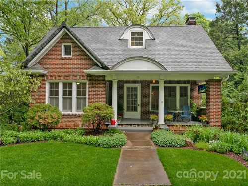 Photo of 23 Warwick Place, Asheville, NC 28804 (MLS # 3738112)