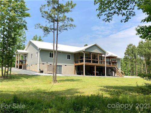 Photo of 592 Cabin Creek Road, Biscoe, NC 27209-9600 (MLS # 3739112)