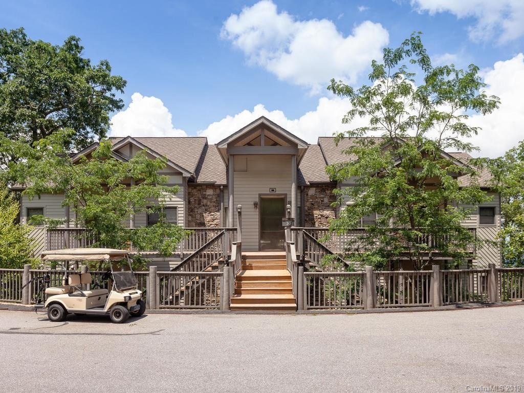 30 Club Villa Court #B-5, Burnsville, NC 28714 - MLS#: 3499112
