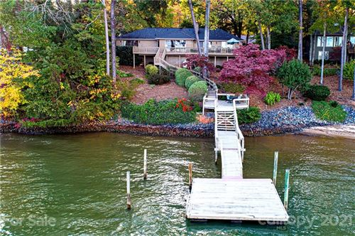 Photo of 44 Sunrise Point Road, Lake Wylie, SC 29710-9230 (MLS # 3680113)