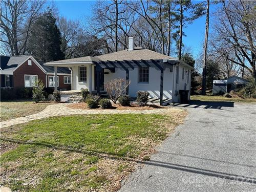 Photo of 202 S Mulberry Street, Cherryville, NC 28021-3234 (MLS # 3712113)