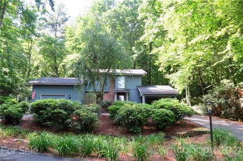 Photo of 1156 Glen Cannon Drive, Pisgah Forest, NC 28768-8946 (MLS # 3749113)