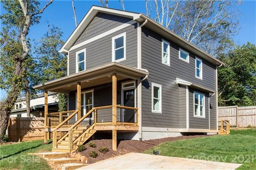 Photo of 16 Dale Street, Asheville, NC 28806 (MLS # 3796113)