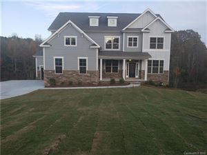 Photo of 141 Rain Shadow Drive #18, Mooresville, NC 28115 (MLS # 3516114)