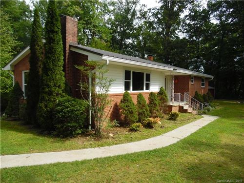 Photo of 194 Aiken Road, Rosman, NC 28772 (MLS # 3551114)