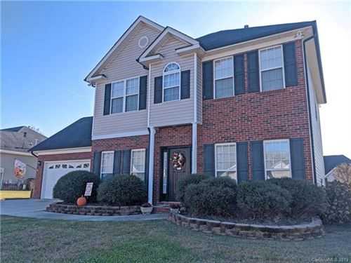 Photo of 3007 Hemby Commons Parkway, Indian Trail, NC 28079 (MLS # 3569114)