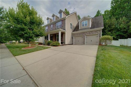Photo of 5712 McDowell Run Drive, Huntersville, NC 28078 (MLS # 3741114)