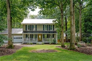 Photo of 55 Wildwood Circle, Fletcher, NC 28732 (MLS # 3527115)
