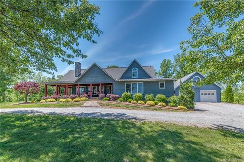Photo of 1083 Phillips Dairy Road, Tryon, NC 28782 (MLS # 3621115)