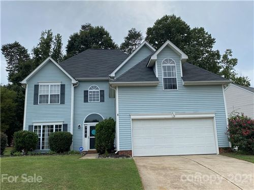 Photo of 715 W Cheval Drive #29, Fort Mill, SC 29708-6961 (MLS # 3788115)