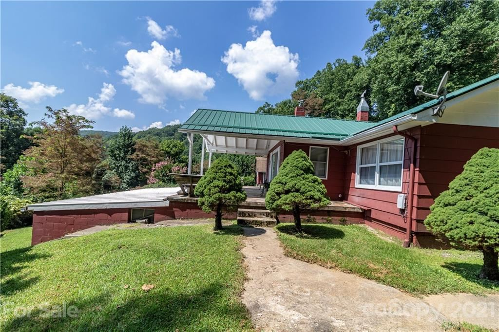 Photo of 5705 NC 226A Highway, Marion, NC 28752 (MLS # 3781115)