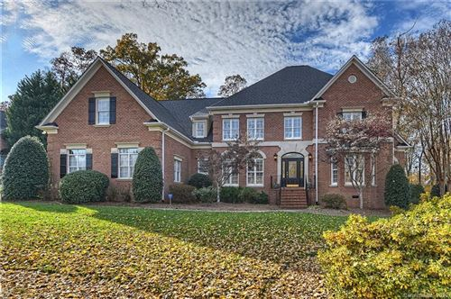 Photo of 9105 Man Of War Drive, Waxhaw, NC 28173 (MLS # 3593116)