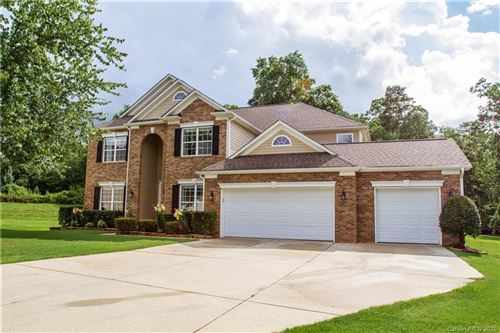 Photo of 4002 Fine Robe Drive, Indian Trail, NC 28079-5560 (MLS # 3627116)