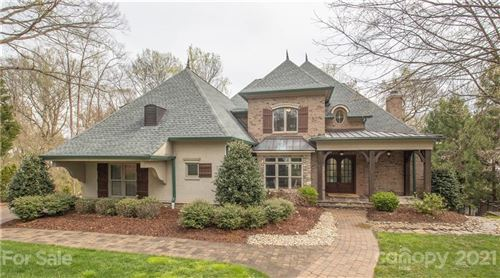 Photo of 8600 Highgrove Street, Charlotte, NC 28277-2823 (MLS # 3716116)