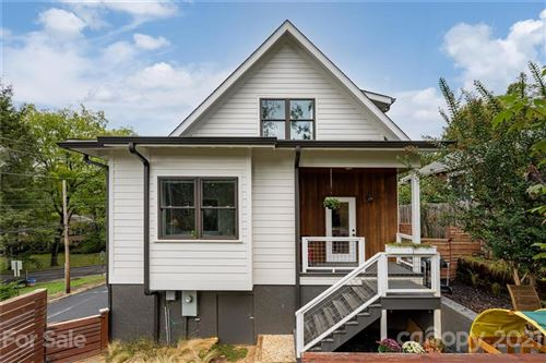 Photo of 46 Rumbough Place, Asheville, NC 28806-2541 (MLS # 3790116)