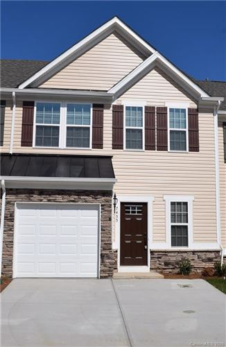 Photo of 7455 Red Mulberry Way, Charlotte, NC 28273 (MLS # 3609117)