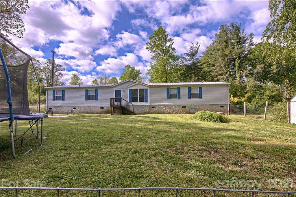 Photo of 625 Tabor Road, East Flat Rock, NC 28726-2527 (MLS # 3736117)