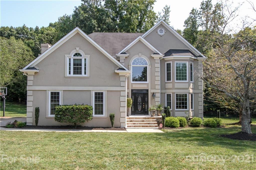 11400 Chestnut Hill Drive, Matthews, NC 28105-7609 - MLS#: 3784117