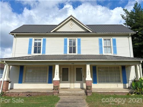Photo of 1420 Main Street, Salisbury, NC 28144-3704 (MLS # 3799118)