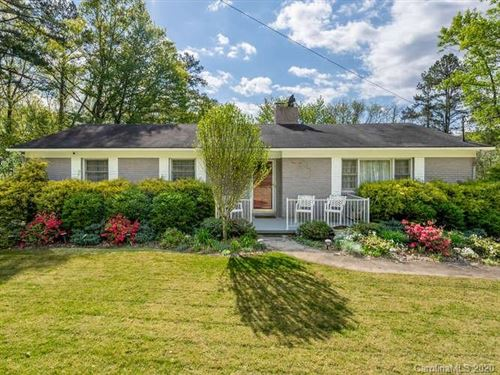 Photo of 143 W Oakview Road, Asheville, NC 28806-1423 (MLS # 3613119)
