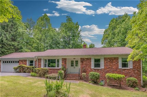 Photo of 1223 Kanuga Ridge Road, Hendersonville, NC 28739-7753 (MLS # 3627119)