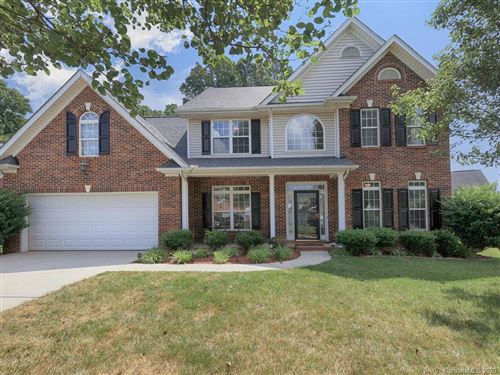 Photo of 12228 Hampton Place Drive, Charlotte, NC 28269-5225 (MLS # 3640119)