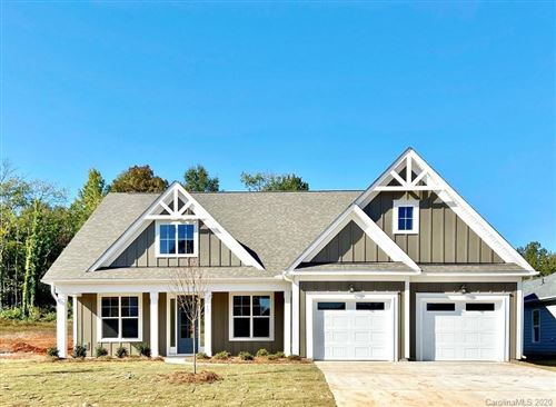 Photo of 183 Wescot Drive NW #8, Concord, NC 28027 (MLS # 3655119)