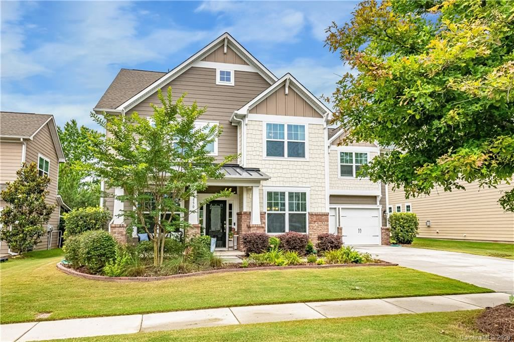1850 Shadow Lawn Court, Fort Mill, SC 29715-0020 - MLS#: 3634119
