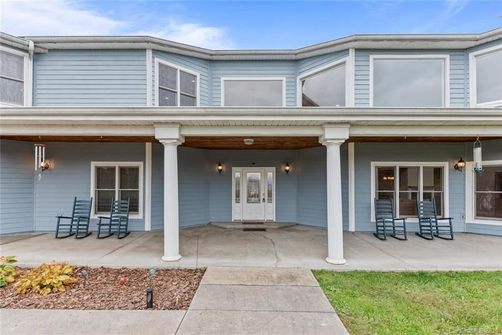 116 Pond View Drive, Waynesville, NC 28786 - MLS#: 3672119