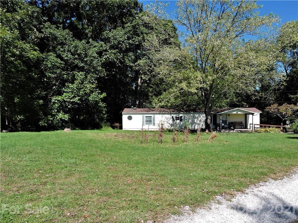 Photo of 299 Green Hills Farm Drive, Mills River, NC 28759 (MLS # 3789119)