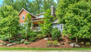 Photo of 1 Lower Bend Road, Asheville, NC 28805 (MLS # 3508120)