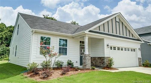 Photo of 10038 Sweetbriar Rose Court #38 Evelyn, Huntersville, NC 28078 (MLS # 3624120)