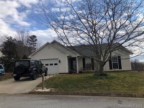Photo of 106 Hawks Nest Drive, Fletcher, NC 28732-9263 (MLS # 3700120)