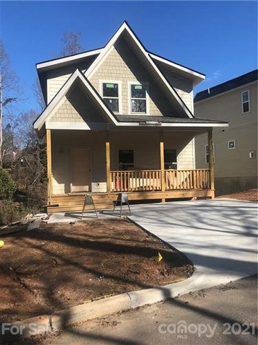 Photo of 61 Stoner Road, Asheville, NC 28803 (MLS # 3702120)