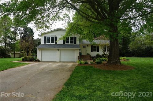 Photo of 5465 Crofton Avenue #31, Kannapolis, NC 28081-8749 (MLS # 3730120)