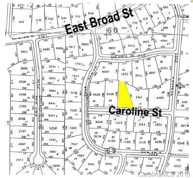Photo of LT38 Caroline Street, Statesville, NC 28625 (MLS # 3054121)
