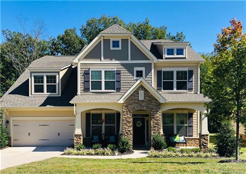 Photo of 5001 Hyde Park Drive, Indian Trail, NC 28079-5637 (MLS # 3626121)