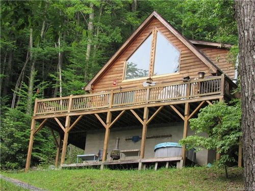 Photo of 1085 Sheepback Mountain Road, Maggie Valley, NC 28751 (MLS # 3636121)