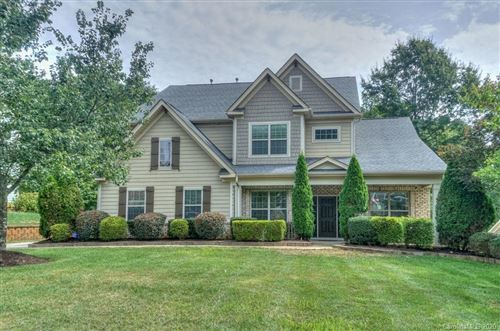 Photo of 125 Lakeshore Hills Drive, Mooresville, NC 28117-5832 (MLS # 3653121)