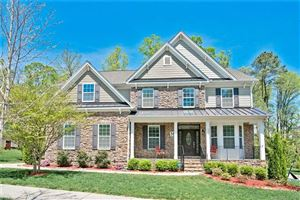 Photo of 6413 Alba Rose Lane, Huntersville, NC 28078 (MLS # 3481122)