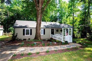 Photo of 5055 Suwarrow Court, Tega Cay, SC 29708 (MLS # 3511122)