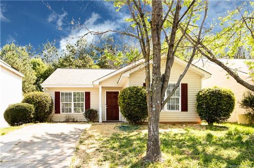 Photo of 6728 Hidden Forest Drive, Charlotte, NC 28213 (MLS # 3610122)