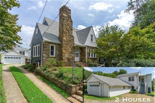 Photo of 72 Covington Street #A &  B, Asheville, NC 28806-2626 (MLS # 3662122)