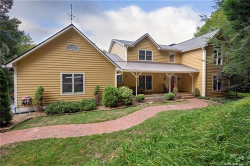 Photo of 83 Overcrest Circle, Brevard, NC 28712-9332 (MLS # 3663122)