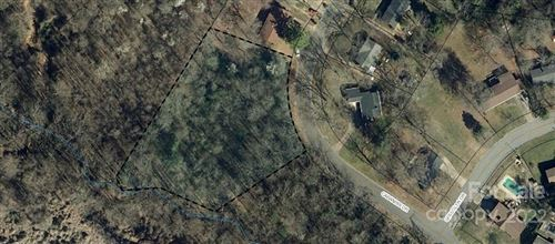 Photo of 0 Cabaniss Drive, Shelby, NC 28150 (MLS # 3767122)