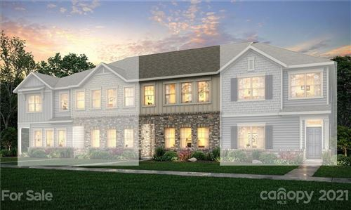 Photo of 306 Planters Trace Lane #78, Indian Trail, NC 28079 (MLS # 3794122)